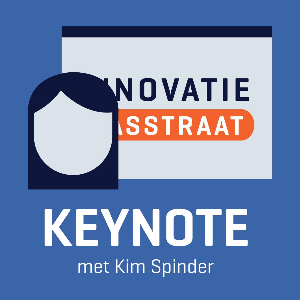 Keynote Kim Spinder