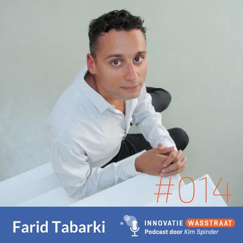 Podcast Farid Tabarki