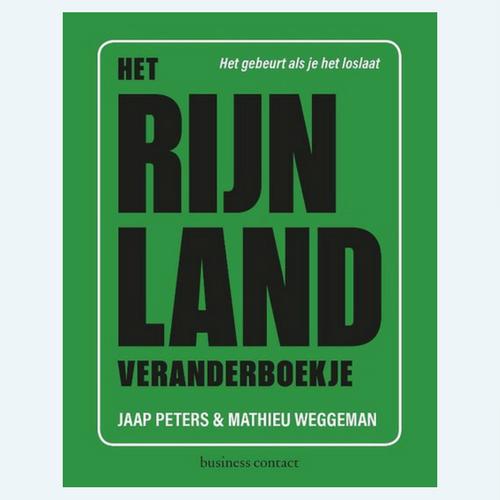 boeken tip Rijnland