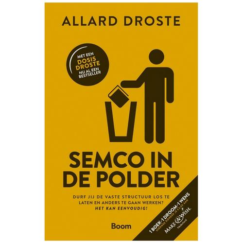 boekentip Semco