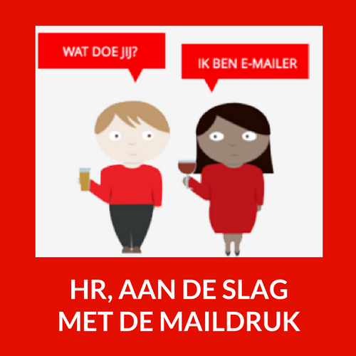 maildruk